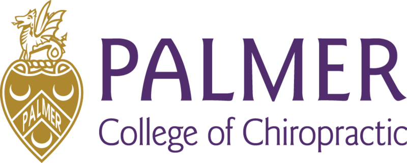 Palmer College of Chiropractic West Campus logo