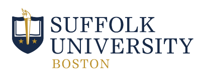 Suffolk University logo