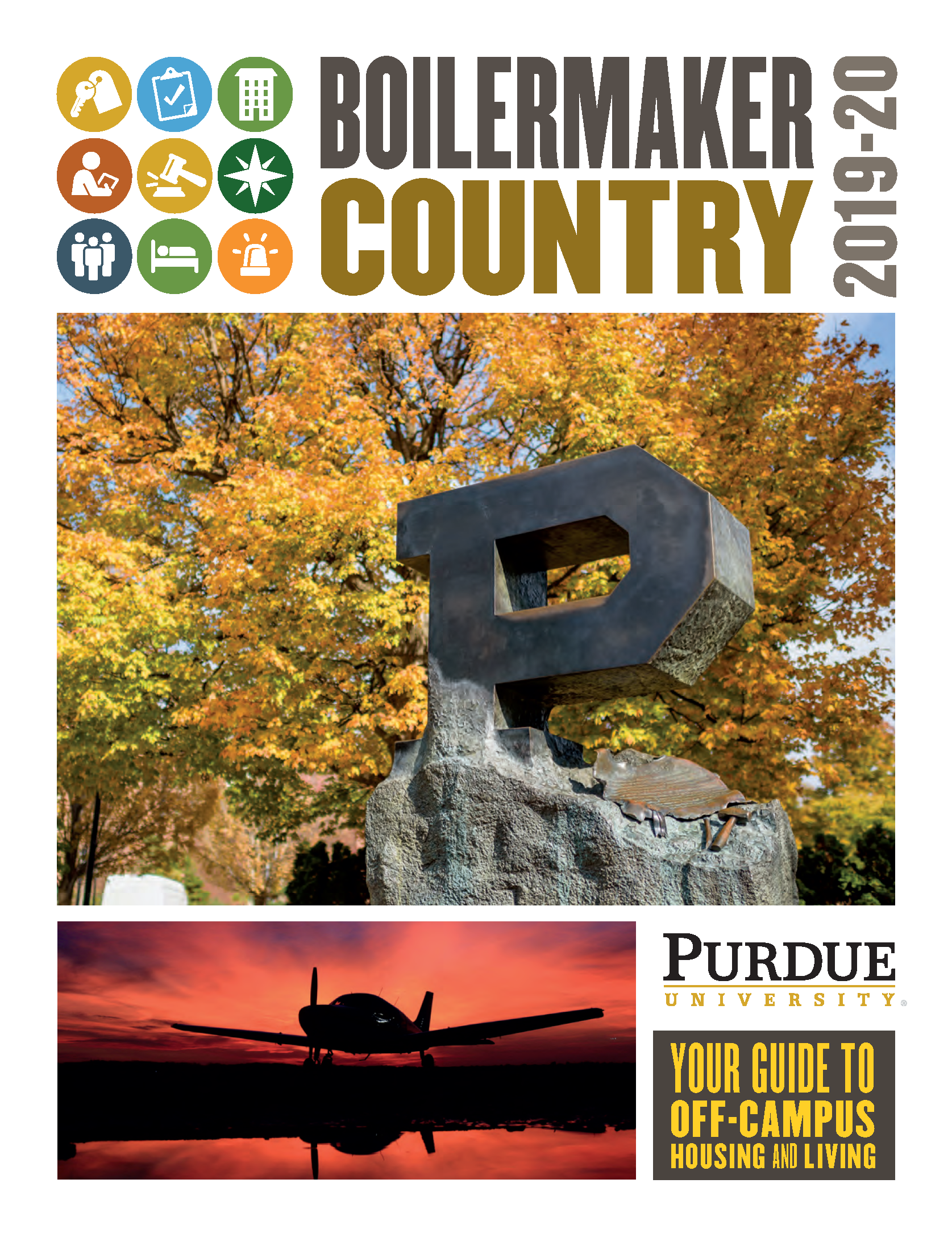 Purdue University | Off Campus Housing Search